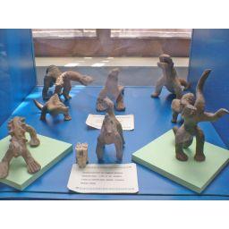 Las misteriosas figuritas de Acámbaro.
