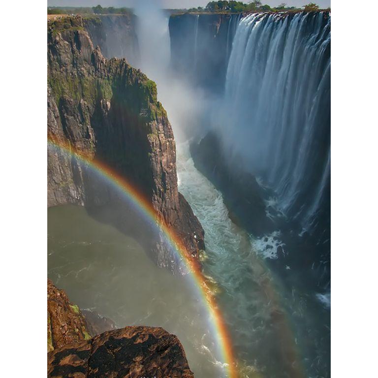 Las 10 Maravillas Naturales del Mundo.
