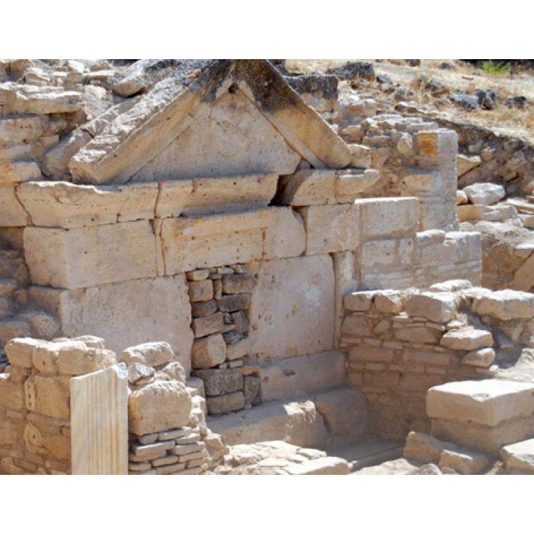 Hallan la tumba de uno de los 12 apóstoles de Cristo