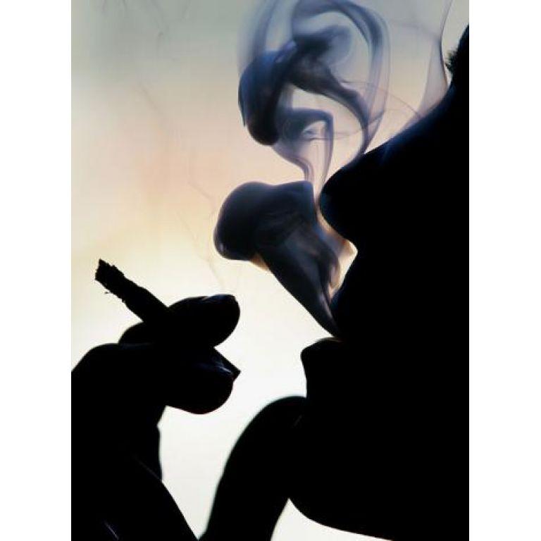 El cigarrillo más peligroso del día