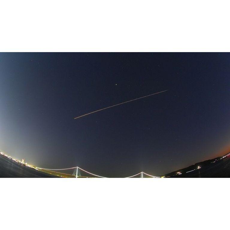La Nasa confirma caída del satélite