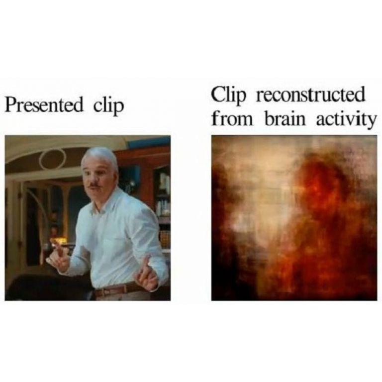 Científicos reconstruyen imágenes cerebrales y podrían grabar los sueños
