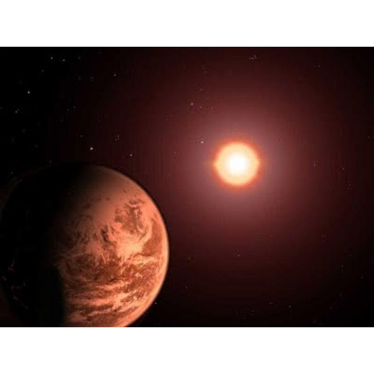 Un tercio de las estrellas como el sol tendrían un planeta habitable como la Tierra
