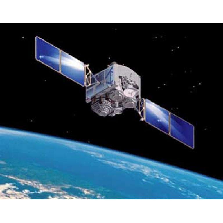 Un nuevo satélite caerá sobre la Tierra en los próximos días.