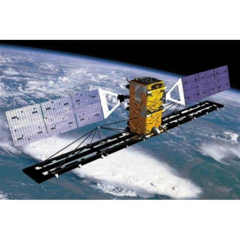 El satélite Rosat cayó a la Tierra, y se habría estrellado en territorio chino.