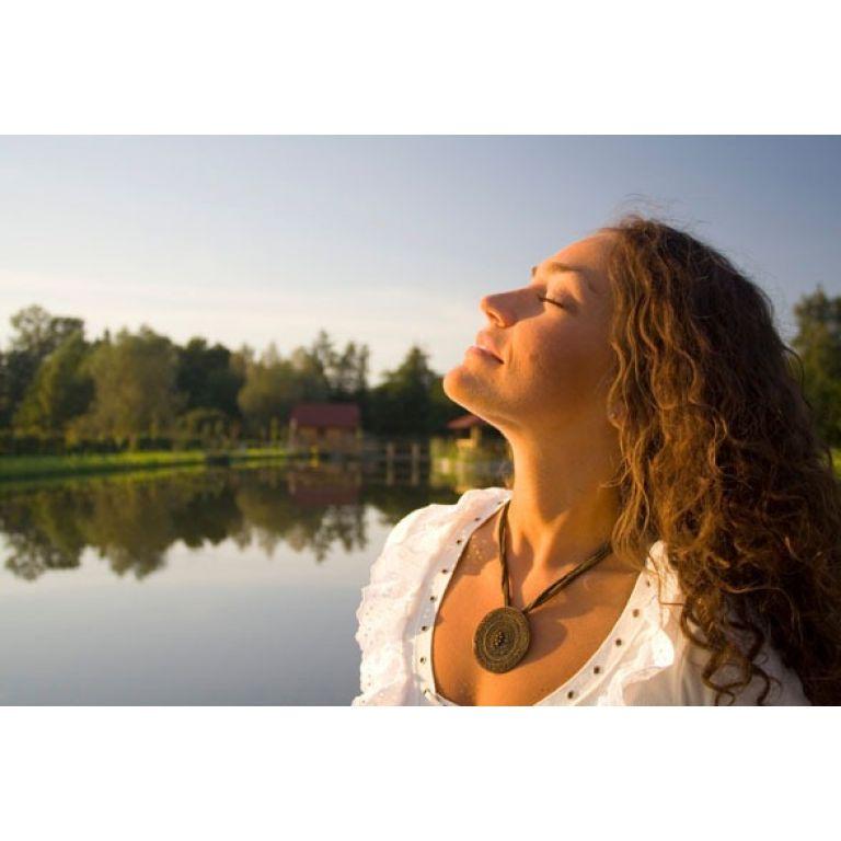 Recetas naturales contra el estrés