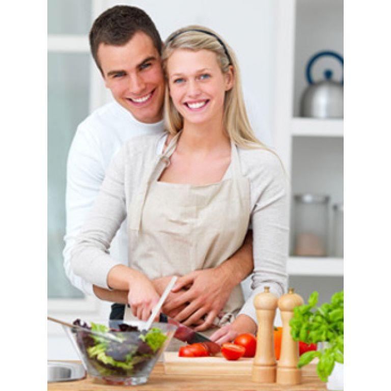 Cómo la dieta masculina influye en la fertilidad
