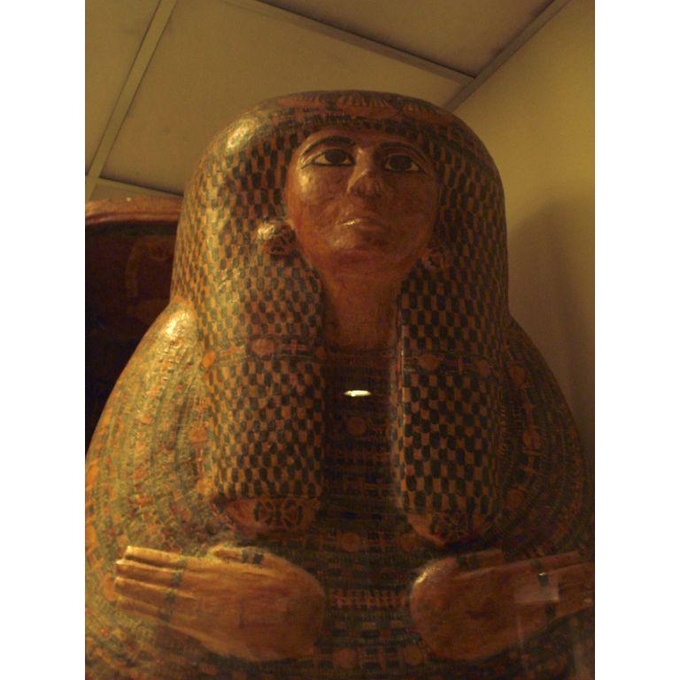 La maldición de Amon-Ra