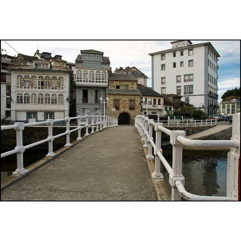 El Puente del Beso