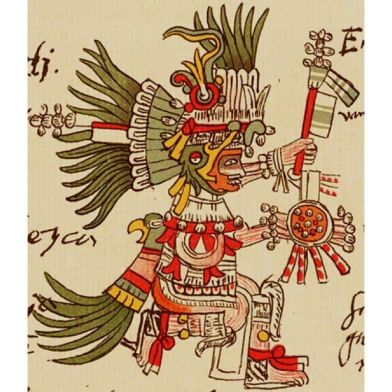 Mitología Mexicana