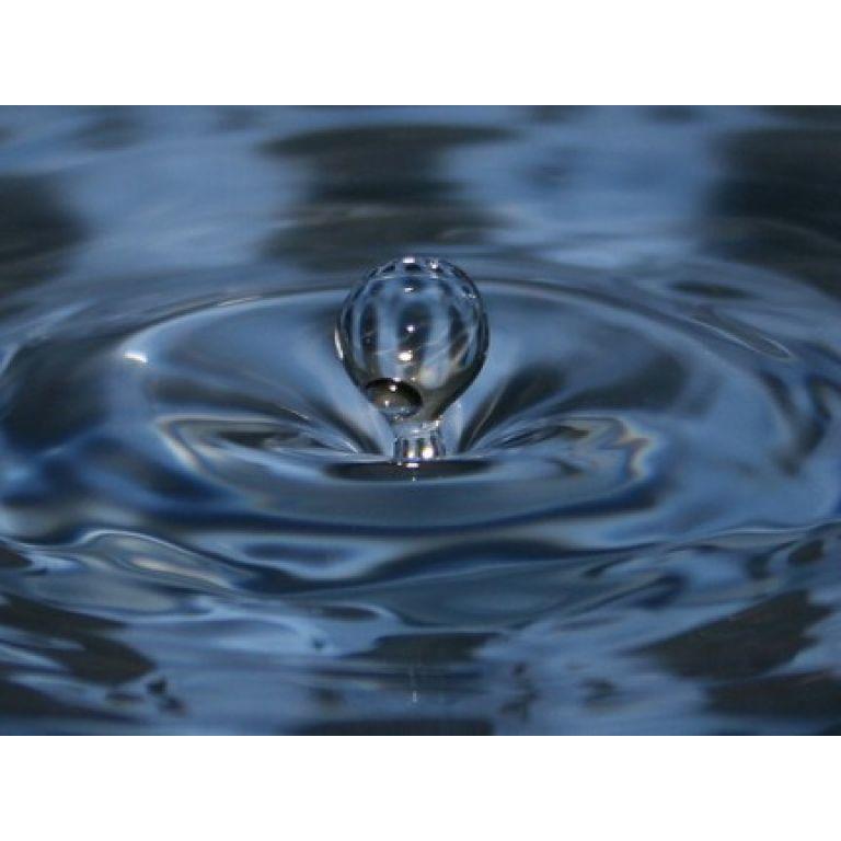 La Tierra tiene tres veces más de agua que los océanos