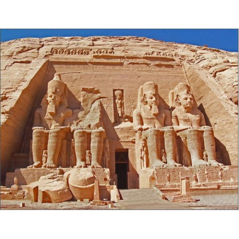 Diez santuarios unidos al Cosmos Parte 2
