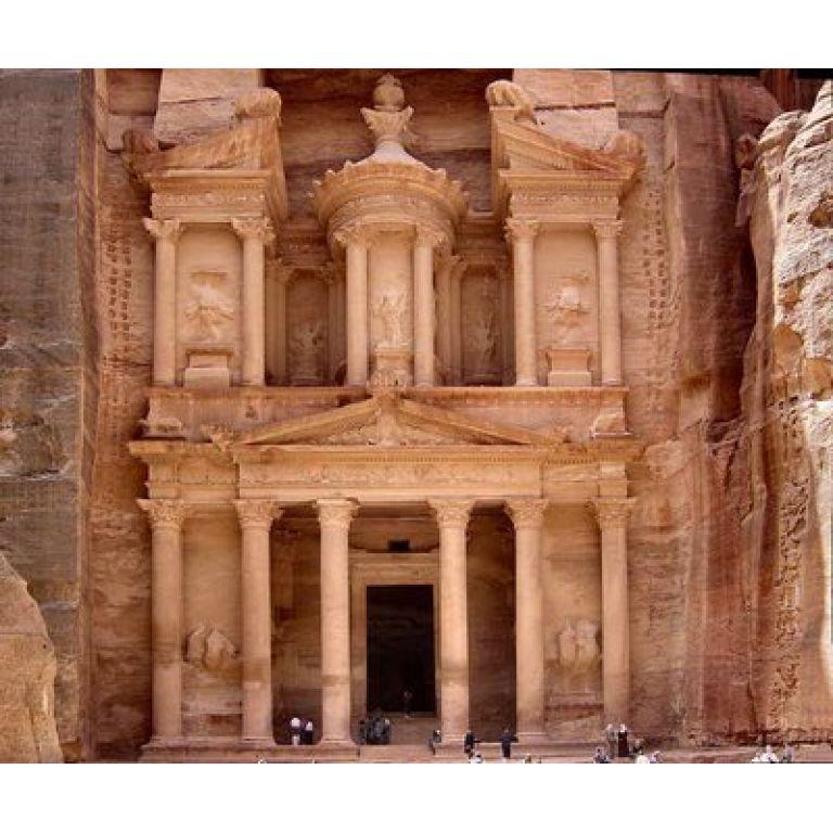 Diez santuarios unidos al Cosmos. Parte 9