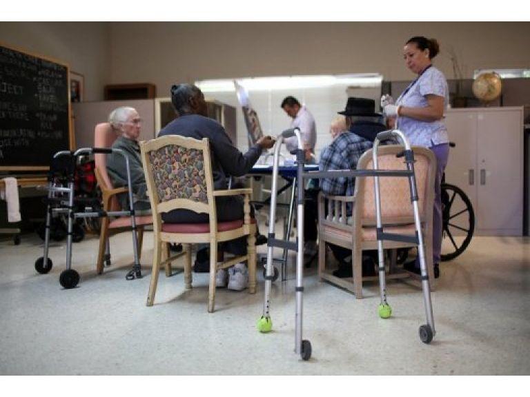 La clave de la longevidad, nuevo estudio