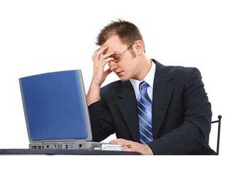 ¿Cómo combatir la fatiga ocular causada por la computadora?