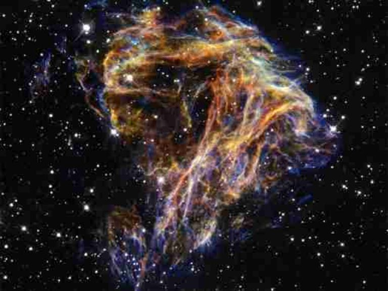 ¿Qué es una supernova y para qué sirve?