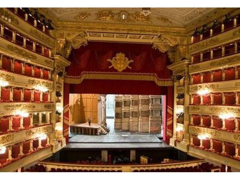 Fantasmas en los Teatros de Londres.