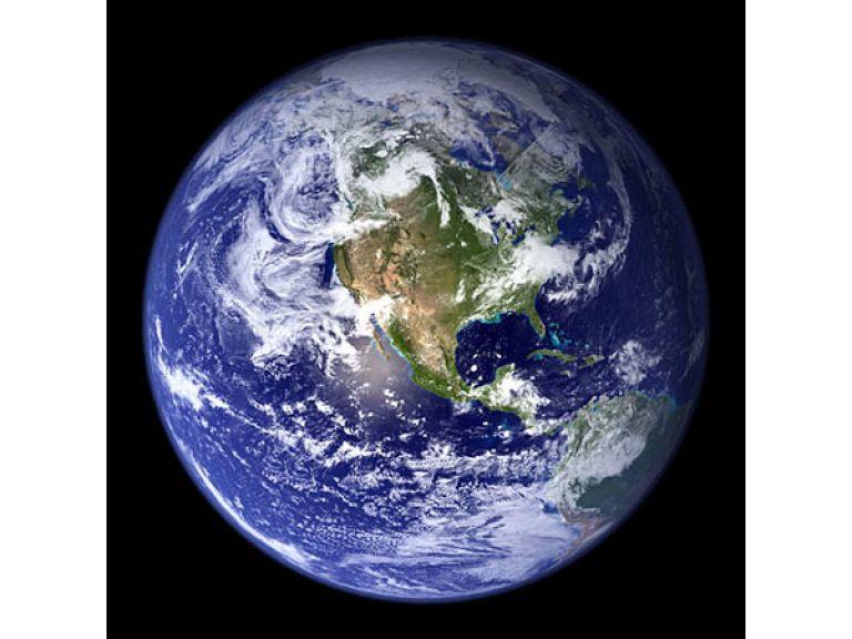 ¿Qué pasaría si la tierra se detiene?.