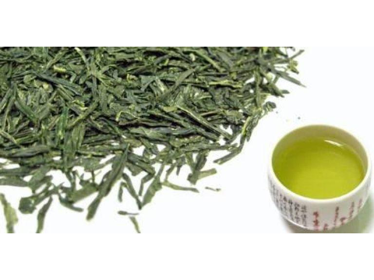 Beneficios de beber té verde