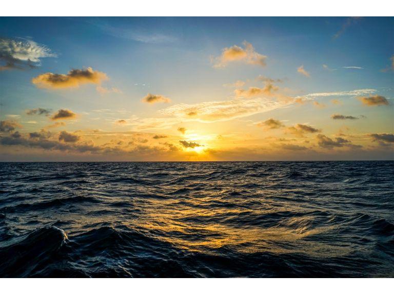 El mar de Banda, en Indonesia, esconde una de las fallas más extensas del planeta