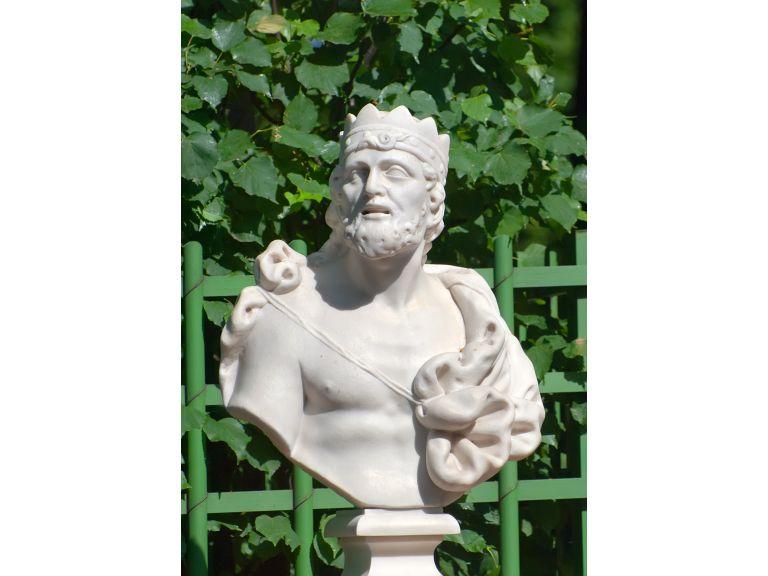 ¿Quién fue el rey Midas?