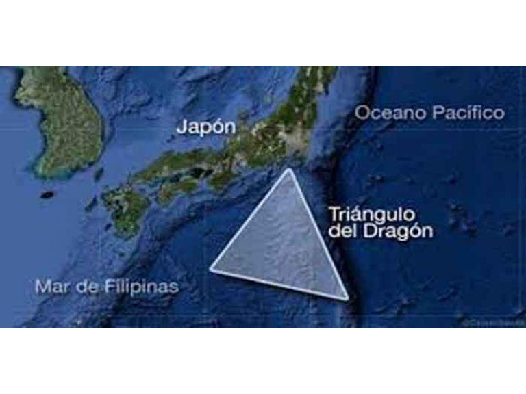 El Mar del Diablo, desapariciones en aguas de Japón