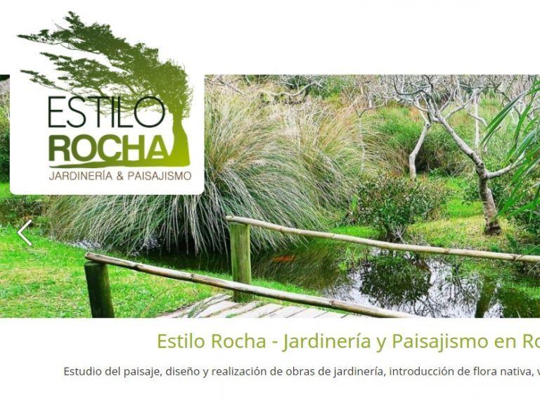 Estilo Rocha