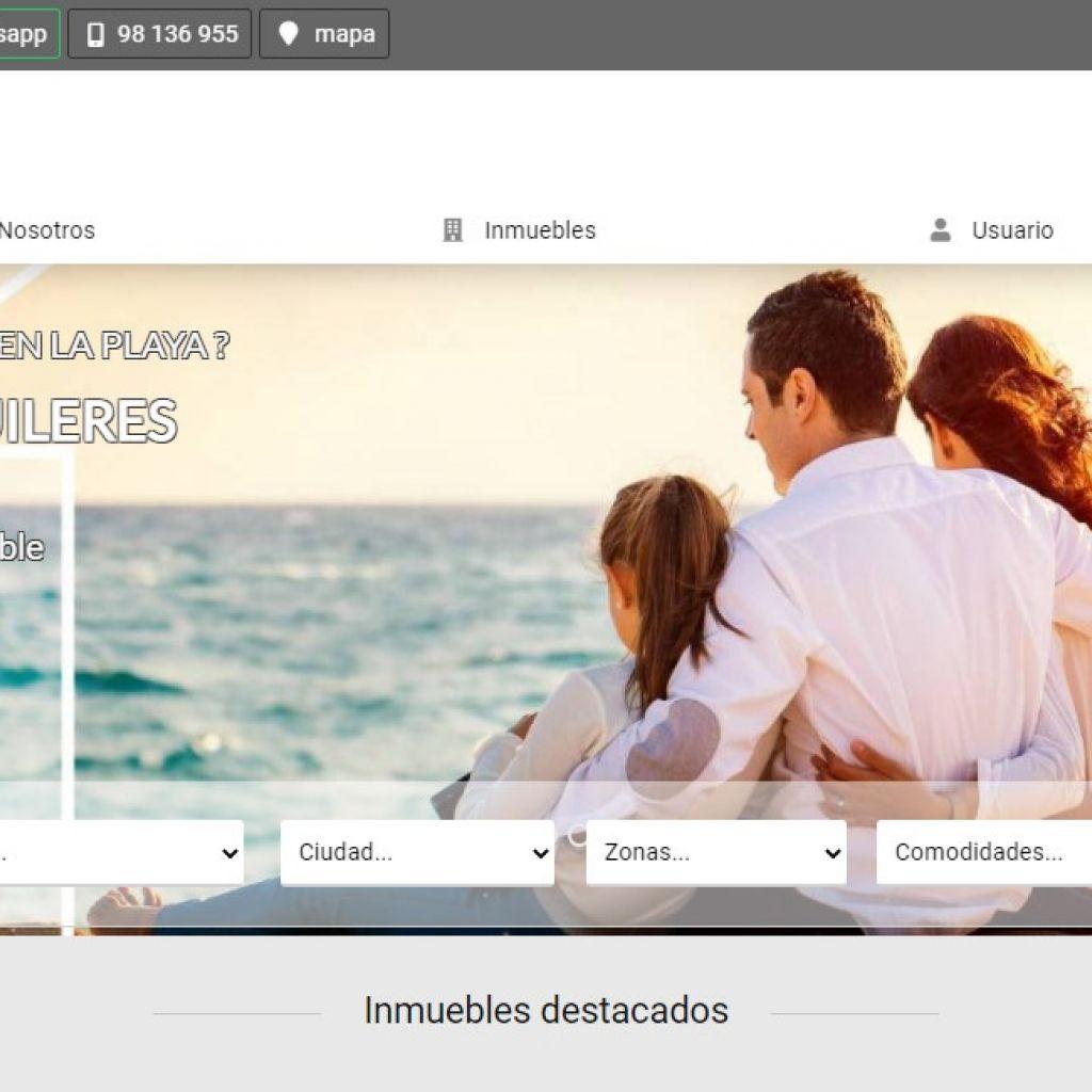 Moreira Inmobiliaria, Venta y Alquiler de Inmuebles en el este uruguayo.
