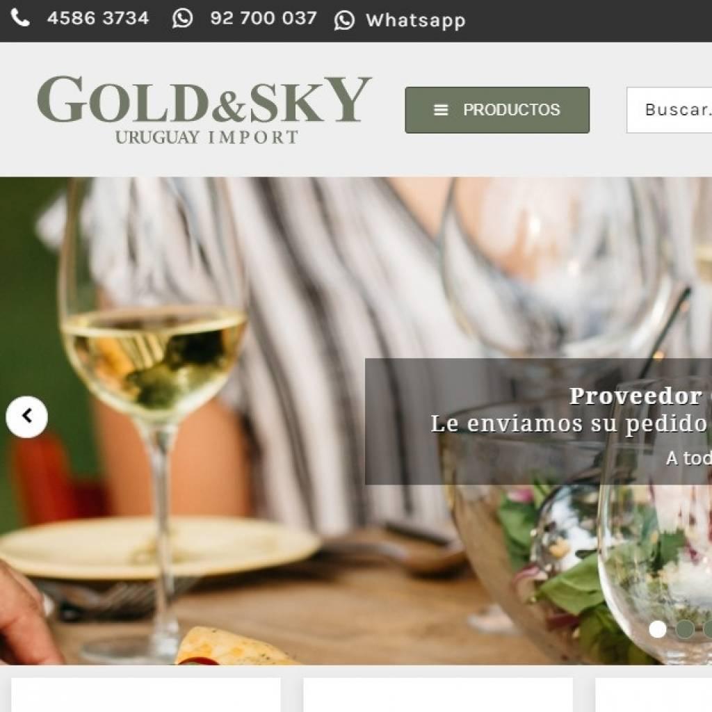Productos para el sector Hotelero Gastronómico