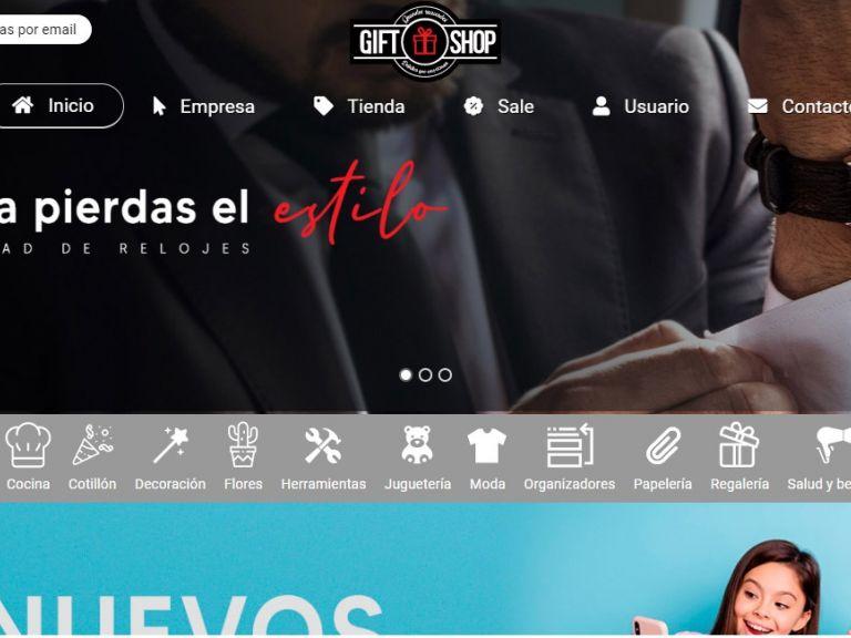 ¡Regalos y los mejores precios en Gift Shop Uruguay! - Gift Shop
