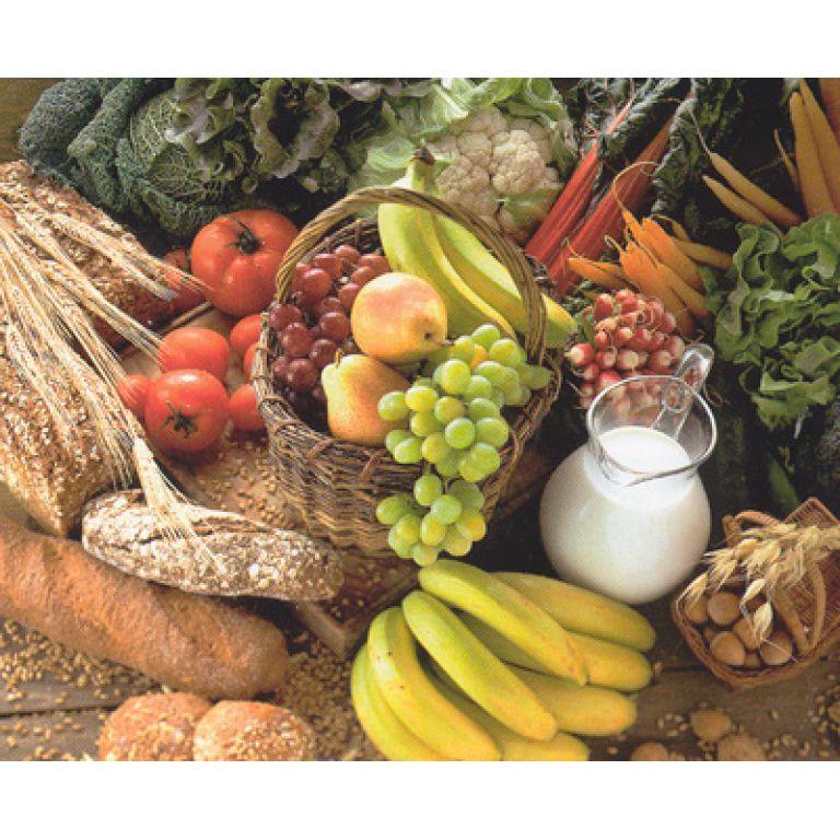 7 nutrientes básicos para las mujeres