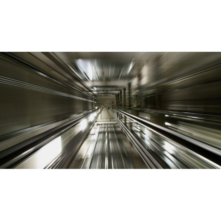 Mitsubishi Electric creará los ascensores más rápidos del mundo