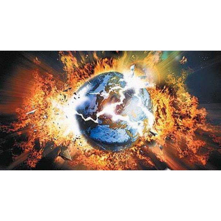 ¿Qué ocurrira el 21 Diciembre 2012 según los Mayas?