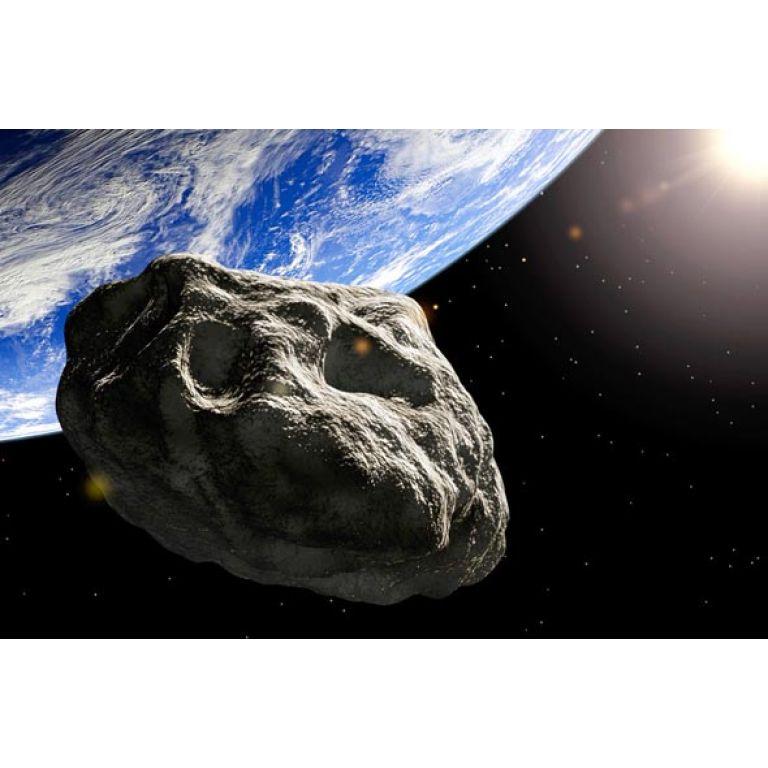 NASA movera la tierra para detener calentamiento.