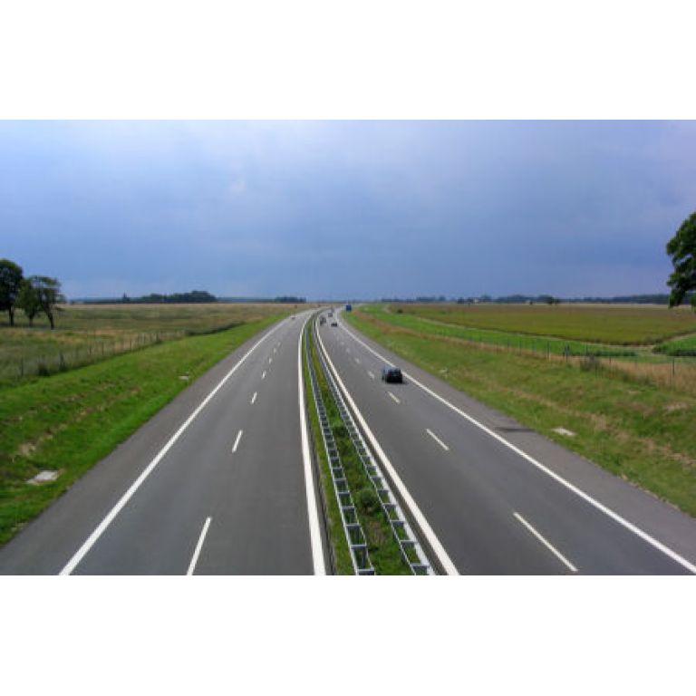 La Autopista.
