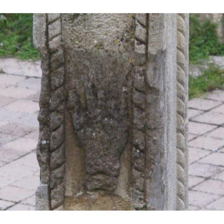 La Cruz del Diablo de Cuenca