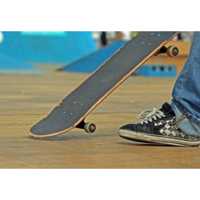 ¿Cómo se creo el Skate?.