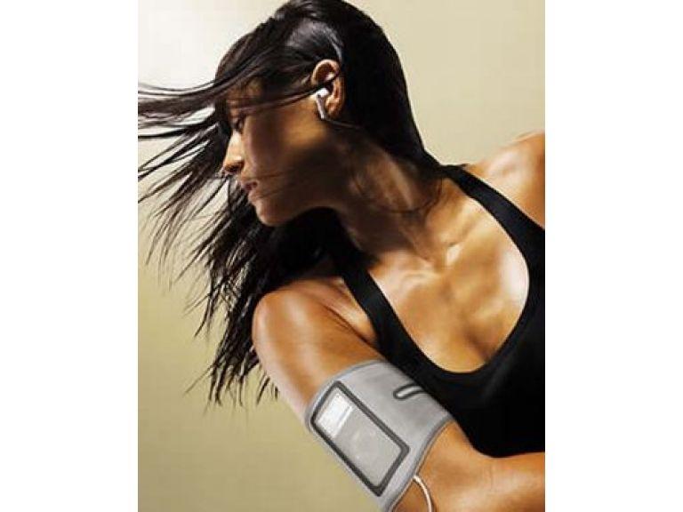 ¿Como incrementar tu rendimiento fisico? Musica!
