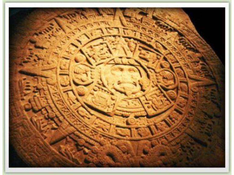 Las Profecías Maya.