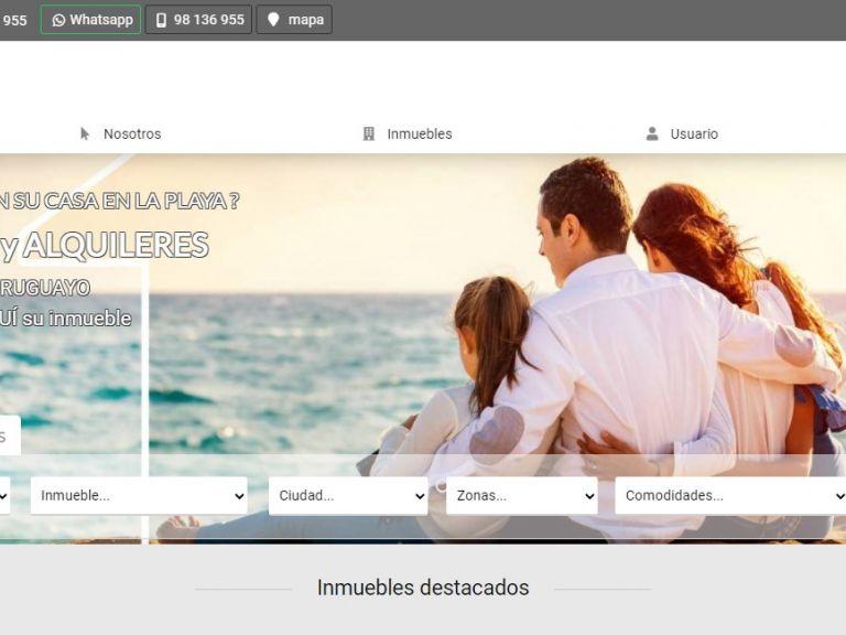 Moreira Inmobiliaria, Venta y Alquiler de Inmuebles en el este uruguayo. - Moreira Inmobiliaria