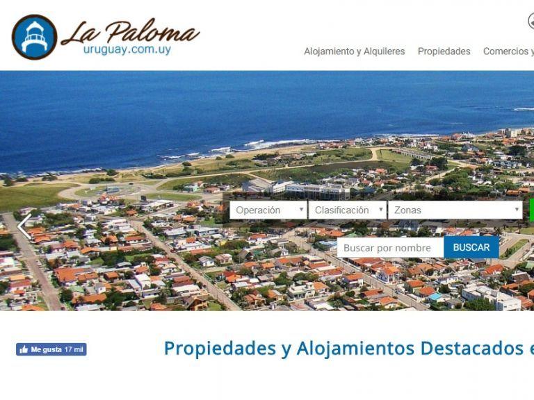 La Paloma Uruguay